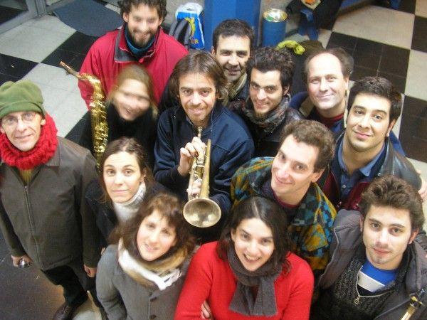 Fotolog de b3r: Academias